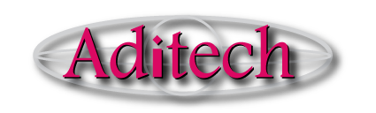 Aditech logo