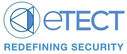 Etect logo