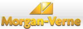 Morgan verne logo