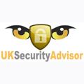 UK Security Advisor 120sq